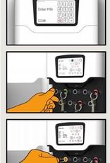 System zarządzania kluczami TRAKA 21