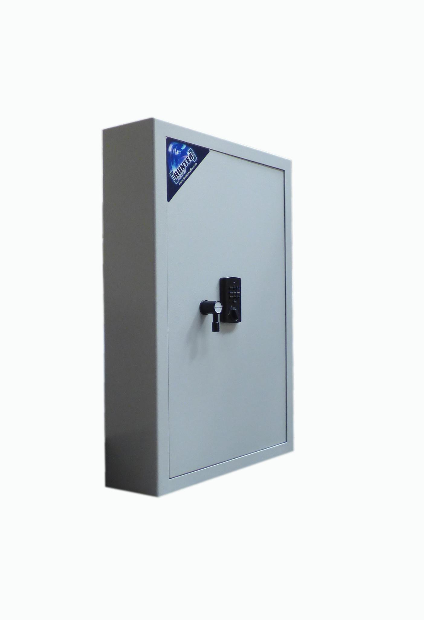 K950/574/2019  Szafa metalowa na klucze