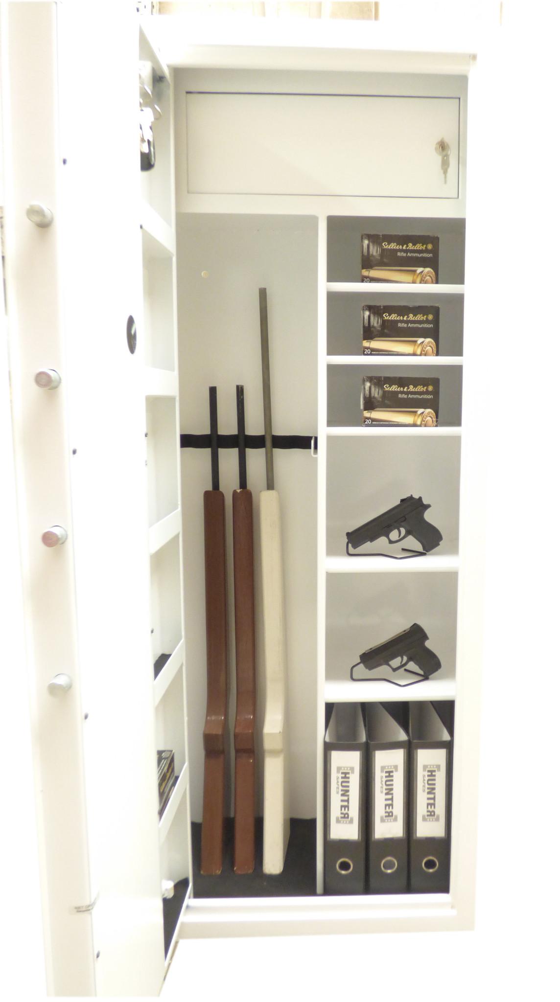 Szafa na broń długą 1760 S-1
