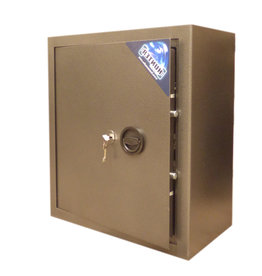 EU-1090/35 Szafa na broń krótką - lewe drzwi