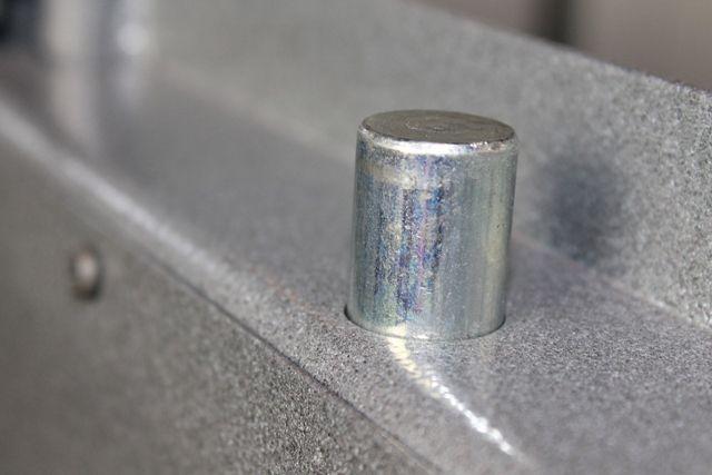EU- Szafa na broń 1645 28 cm