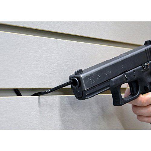Uchwyt Slatwall Snipers -PRAWY