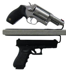 Uchwyt do broni : Over-Under
