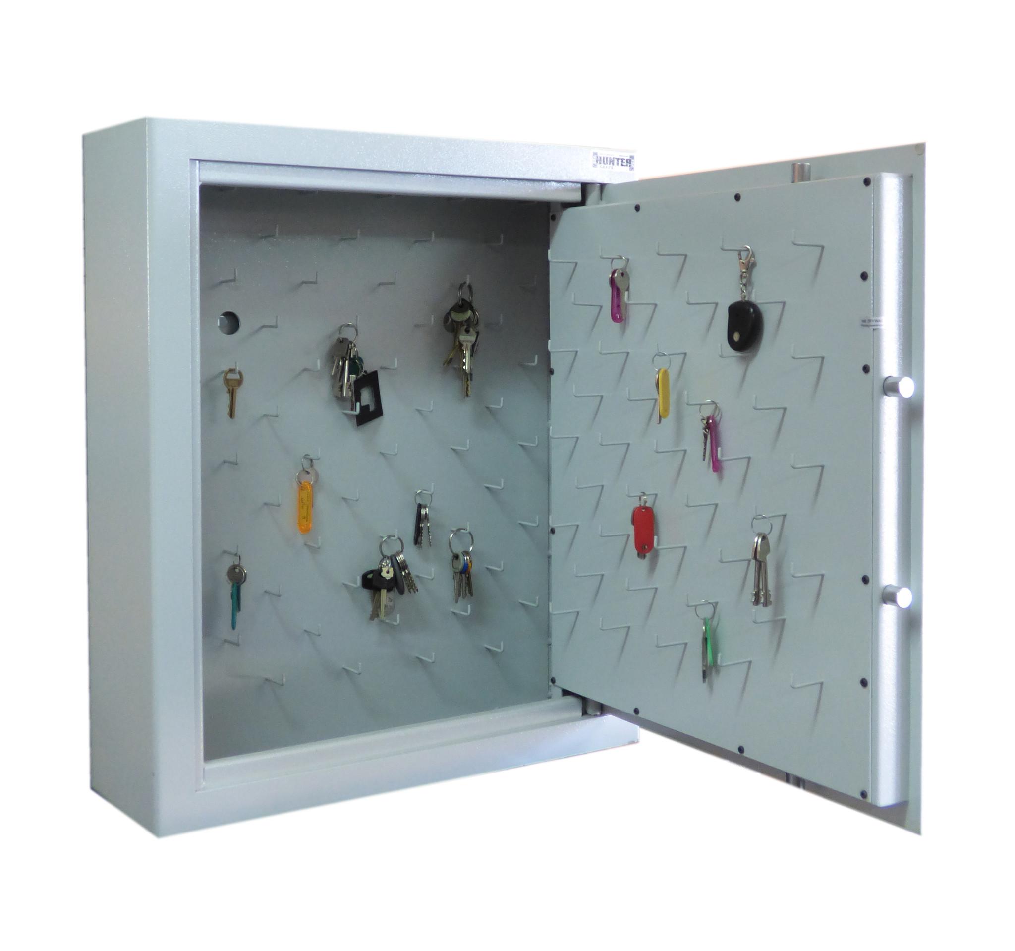 Szafa na klucze  K700/S1- haczyki