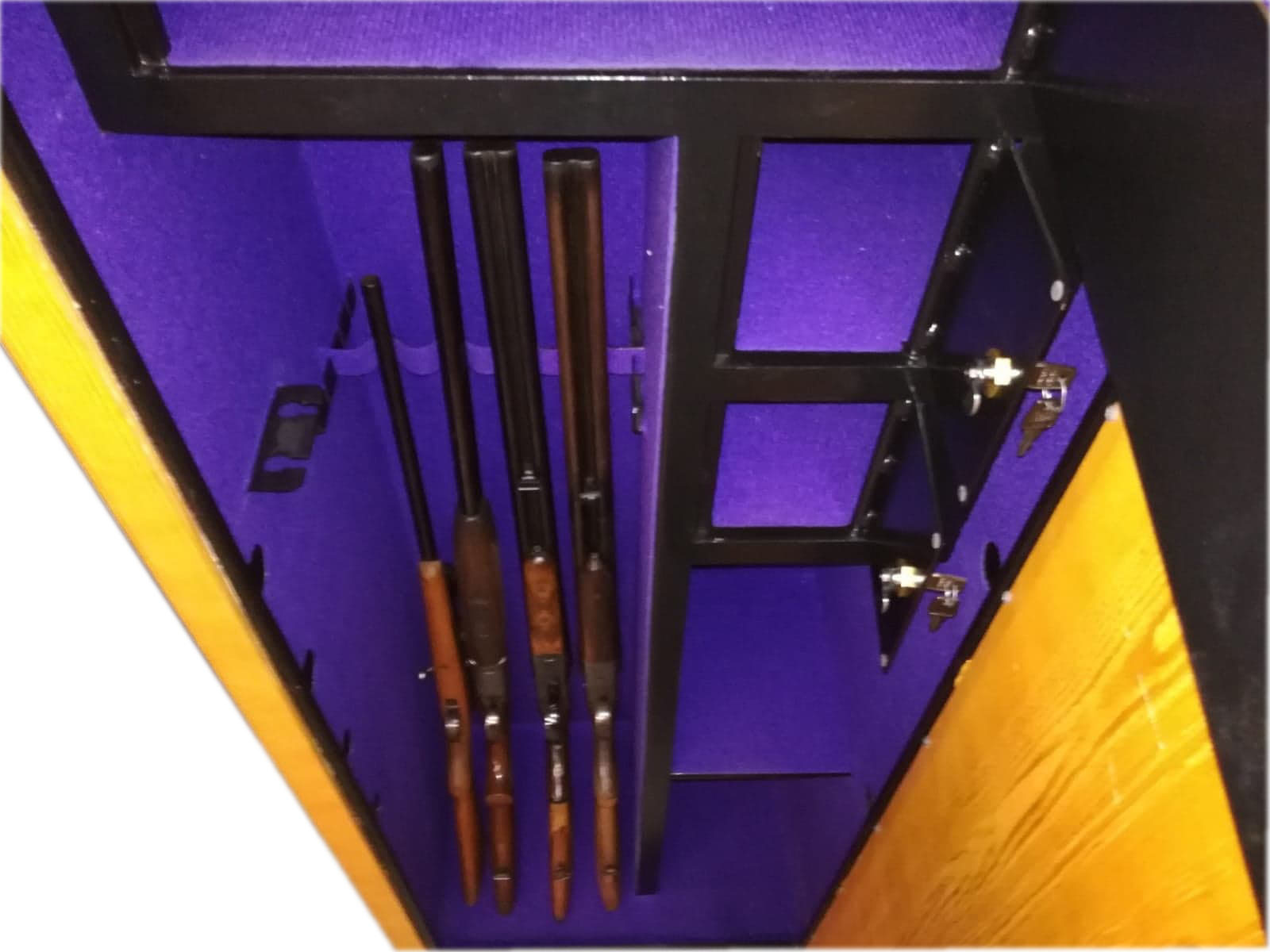 Szafa na broń 1013/S2 G-4 3S