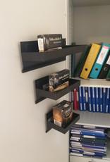 Półka magnetyczna do szafy na broń