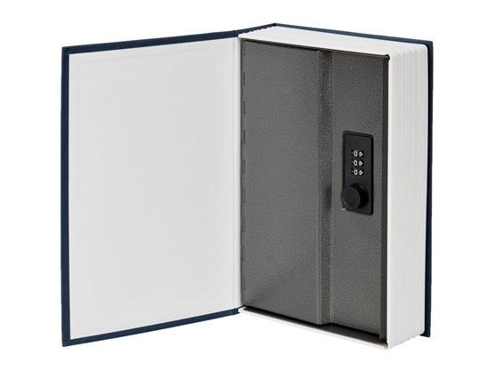 EU-6027 Kasetka w formie książki
