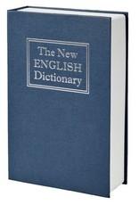EU-Kasetka w formie książki 6027
