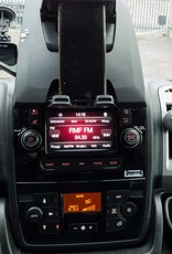 Fiat Ducato Maxi L2H2 3.0 JTD 180 KM