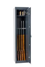 EU-1001/35 Szafa na broń długą ze skarbczykiem