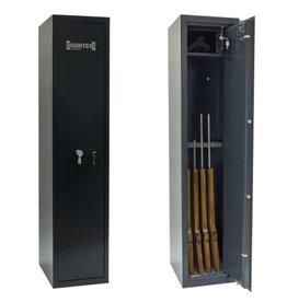 1004 Szafa na broń długą - skarbczyk