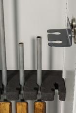 Uchwyt na wyciory z mocowaniem magnetycznym