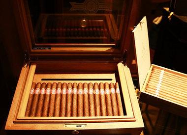 Gablota na cygara