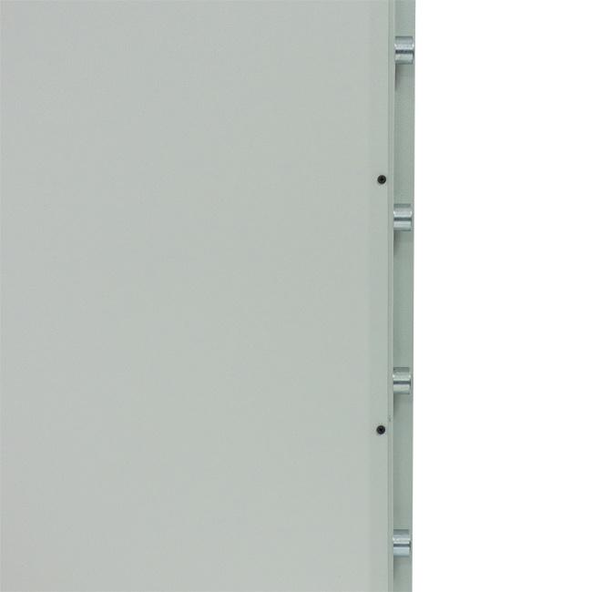 1817 Szafa na akta osobowe - 125 cm wysokości