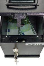 EU-1434 Kaseta transportowa z wrzutą na banknoty