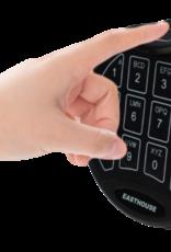 Zamek biometryczny na odcisk palca