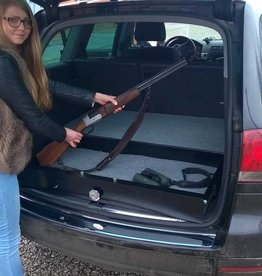 1520 Sejf samochodowy - szuflada na broń 120 cm