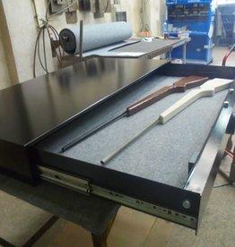 1520 Szuflada na broń - 150 cm