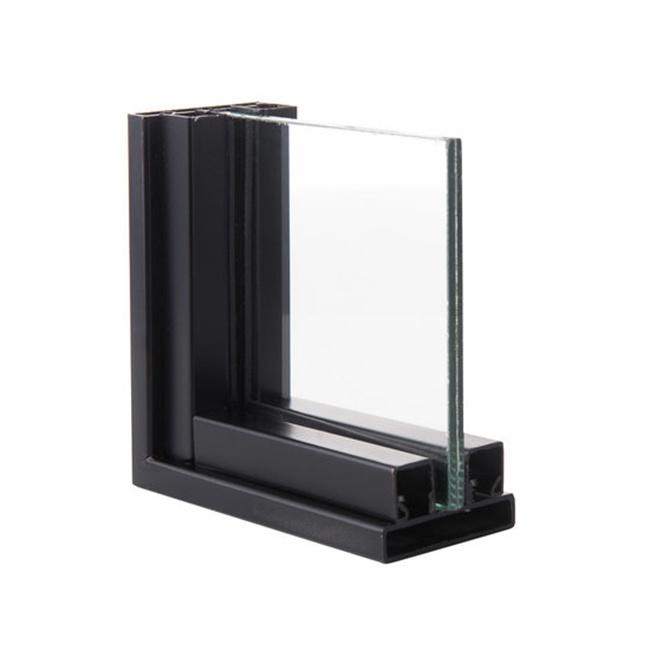 Drzwi loftowe - pivotowe (wahadłowe)
