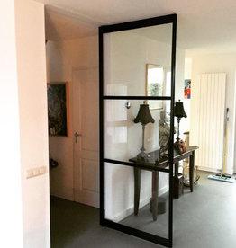 2010 Drzwi loftowe - pivotowe