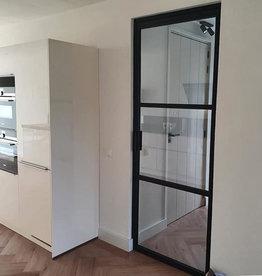 2012 Stalowe drzwi loftowe - z ościeżnicą
