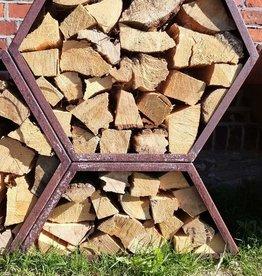2022 Stojak na drewno - Trapez 80