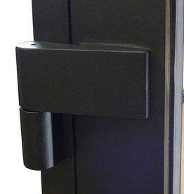 Zawiasy - strona drzwi