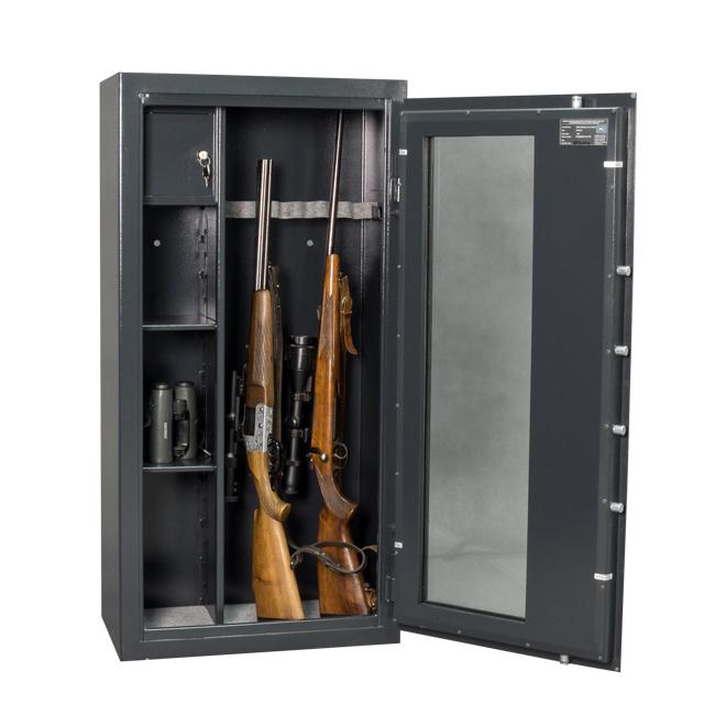 Strona montażu zawiasów drzwi w szafach PantzerGlass