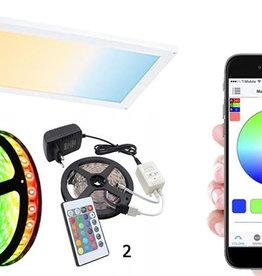 Oświetlenie LED do PantzerGlass