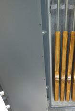 1001 Szafa na broń długą S2 ze skarbczykiem
