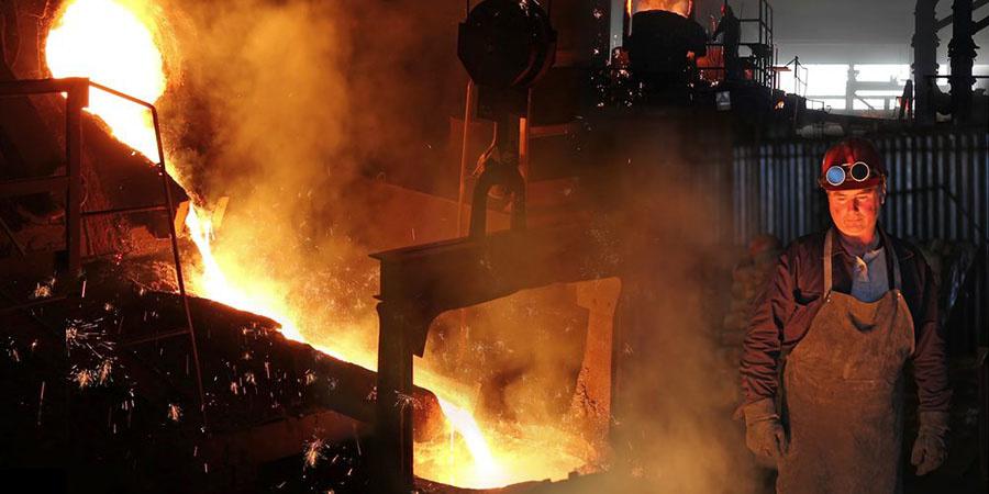 Wzrost cen stali skutkuje wzrostem cen wyrobów stalowych
