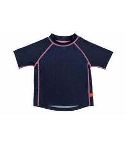 UV Shirt 'Blauw' - Lässig