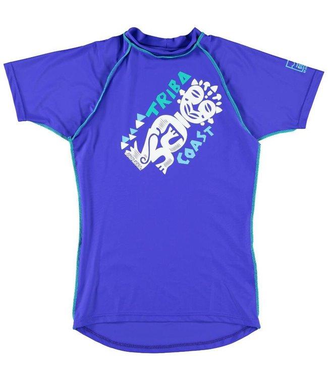 UV shirt Heren Triba Coast Indigo - Sonpakkie