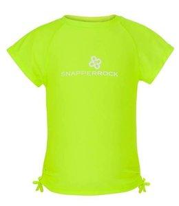 UV Shirt Meisje Citron - Snapper Rock