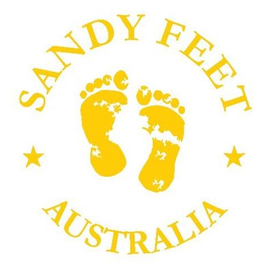 Sandy Feet Australia