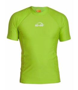 Zwemshirt Neon Groen- IQ-UV
