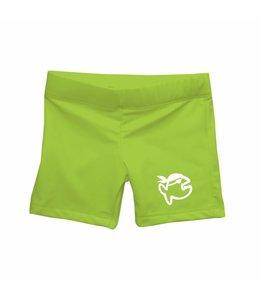 UV zwembroek groen - IQ-UV