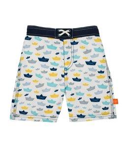Zwemluier / zwembroek bootjes jongen - Lässig