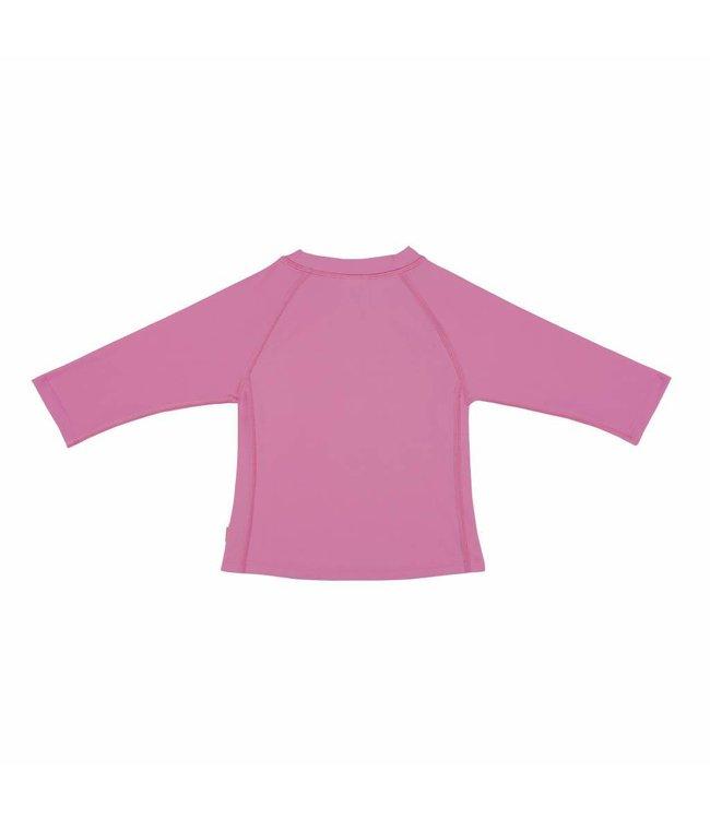 UV Shirt 'Roze' lange mouwen - Lässig