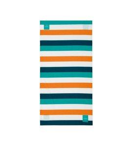 Twister bandana gekleurde strepen kinderen - Lässig