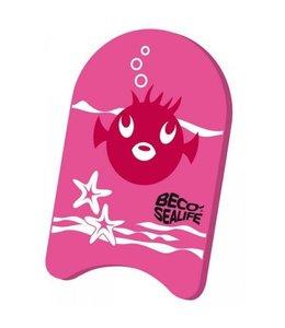 Zwemplankje Beco - Roze