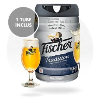 FÛT FISCHER TRADITION (5L)