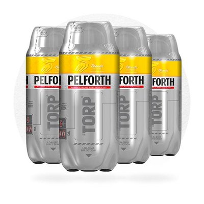 PACK QUATUOR PELFORTH (2L)