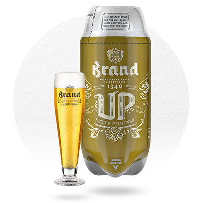TORP BRAND UP (2L)
