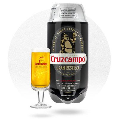 TORP CRUZCAMPO (2L)