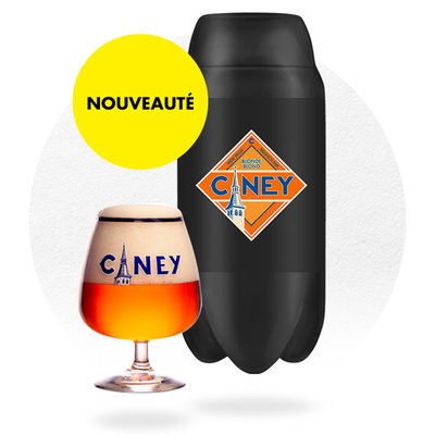 TORP Ciney Blonde (2L)