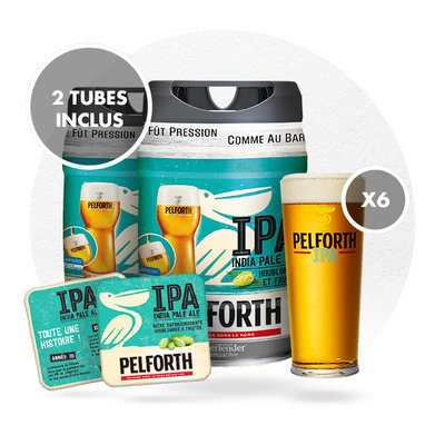 PACK PELFORTH IPA 1