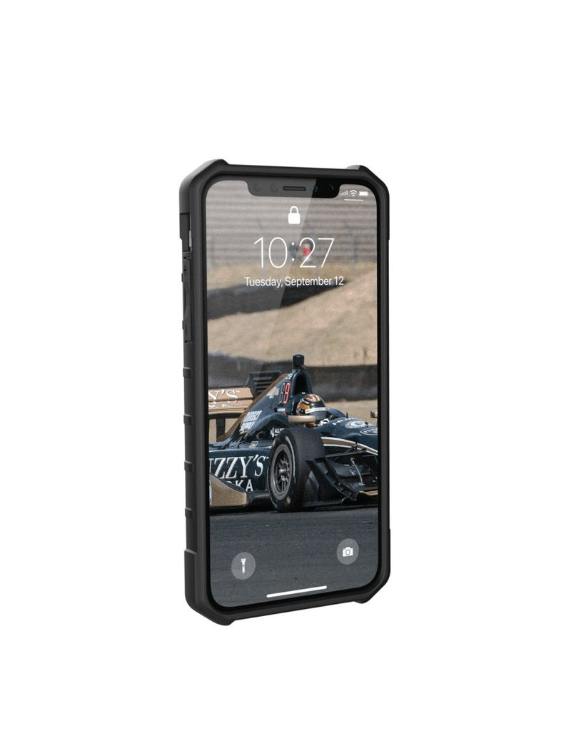UAG UAG Pathfinder SE Camo Series Case for Apple iPhone X/Xs - Black Camo