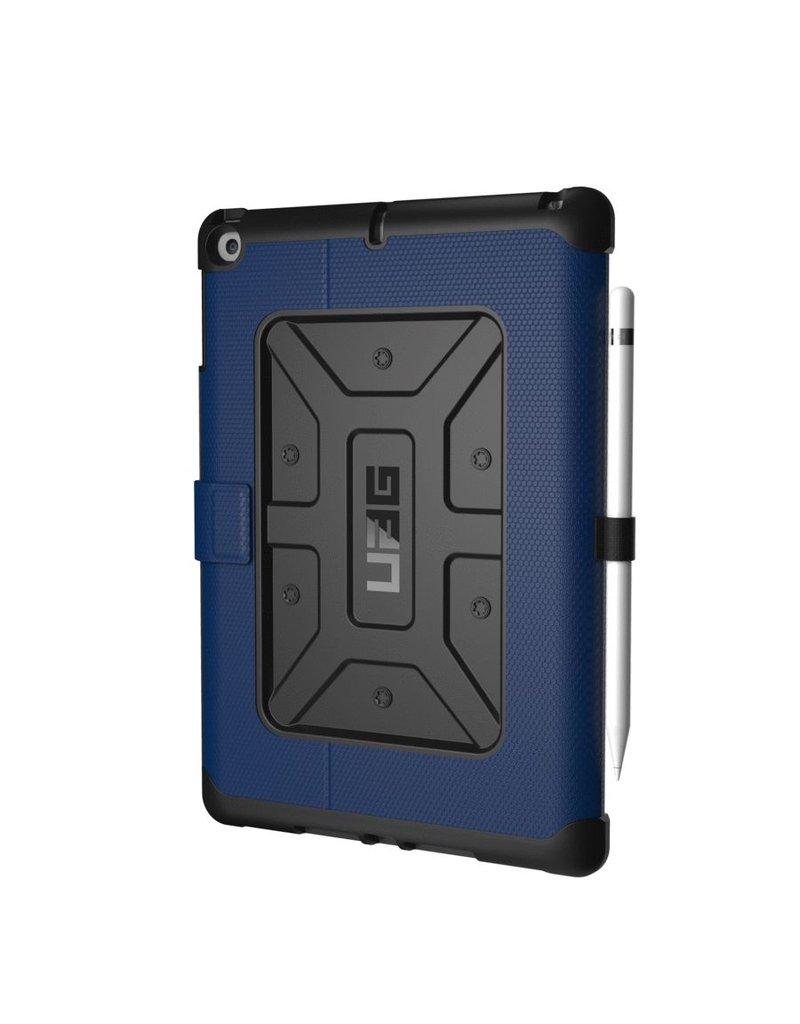 UAG UAG Metropolis Folio Wallet Case for iPad 9.7 (5Th/6Th Gneration) Cobalt