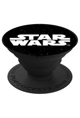 PopSockets PopSockets Star Wars Device Stand and Grip - Star Wars Logo